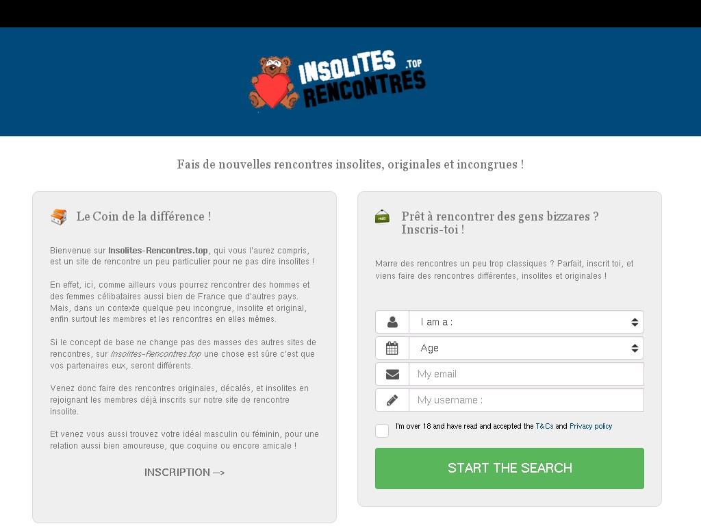 Site de Rencontre Moche